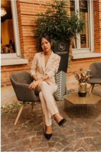tailleur office femme toulouse